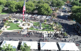 Overview of the Memorial
