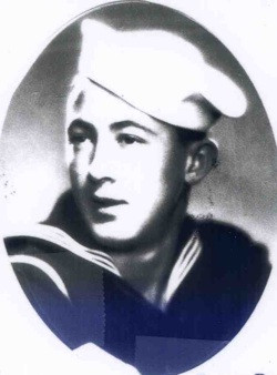 A Sailor in the Dirty Navy- Gene Bos