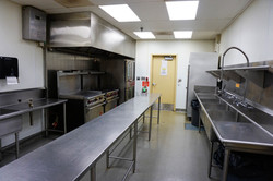 Independence Kitchen SMALL