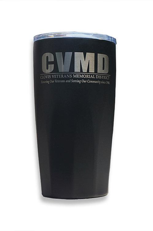CVMD Coffee Tumbler