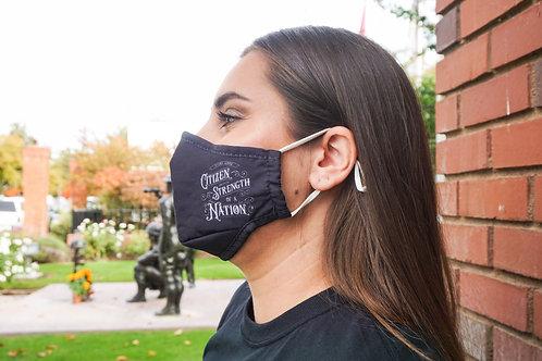 Every Good Citizen Mask