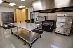Freedom Room Kitchen