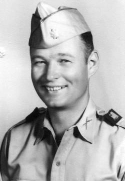 Remembering WWII- Carl Nichols