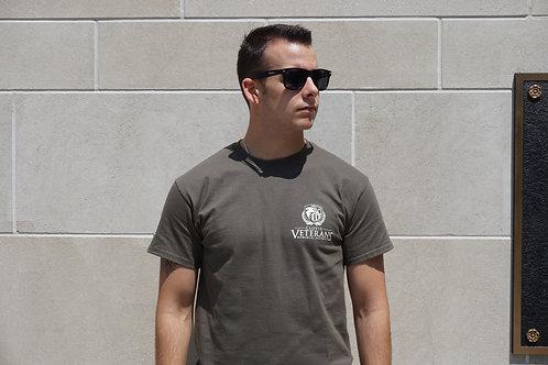 Olive CVMD Shirt