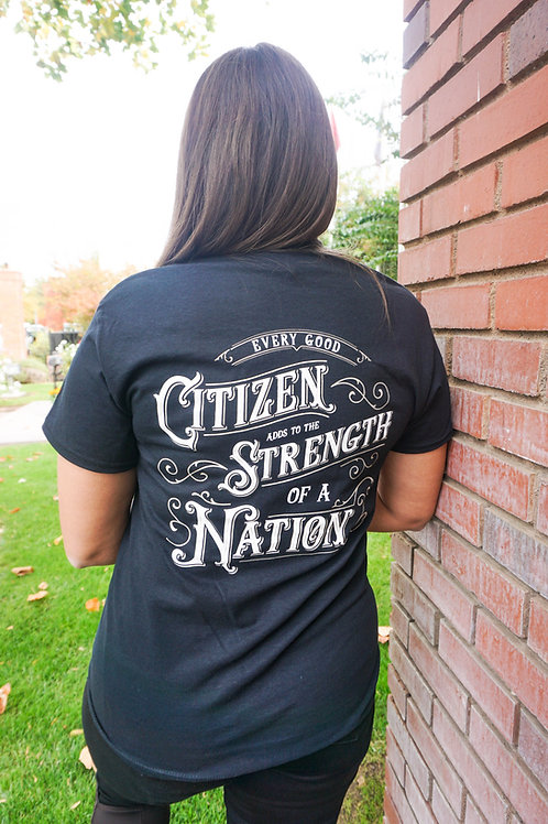 Every Good Citizen T-Shirt