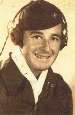 Wartime Memories of One Air Force Man- Eugene Enderson