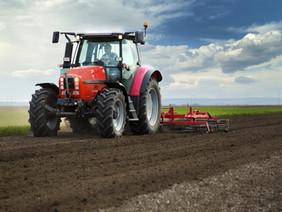 Посевная затягивается: темп по яровым зерновым в 2 раза ниже прошлого года