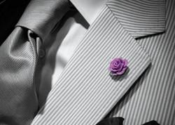 DORO lapel pin