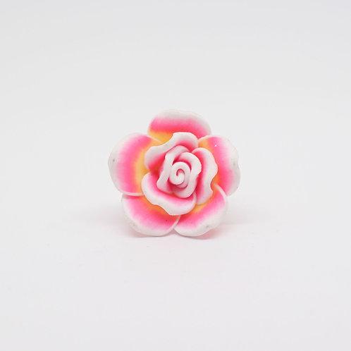 PINK-WHITE S6109