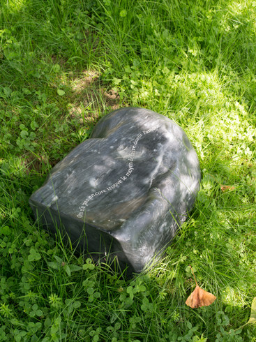 MY WEIGHT IN STONE