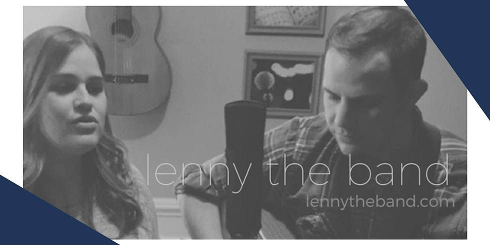 Live Music with Lenny The Band
