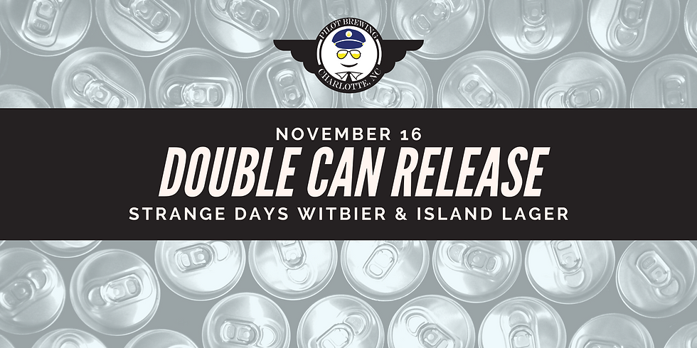 Double Can Release