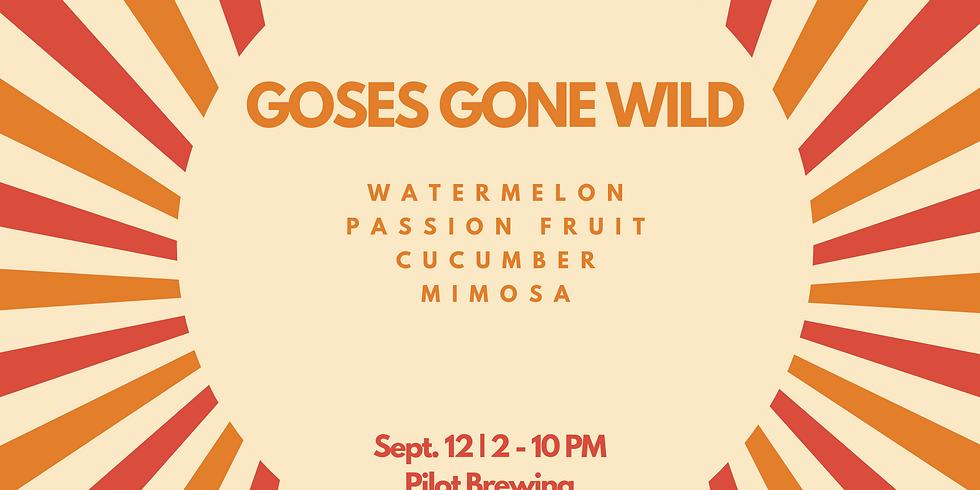Goses Gone Wild