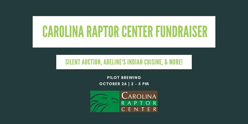 Carolina Raptor Center Fundraiser