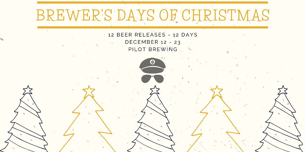 Brewer's Days of Christmas