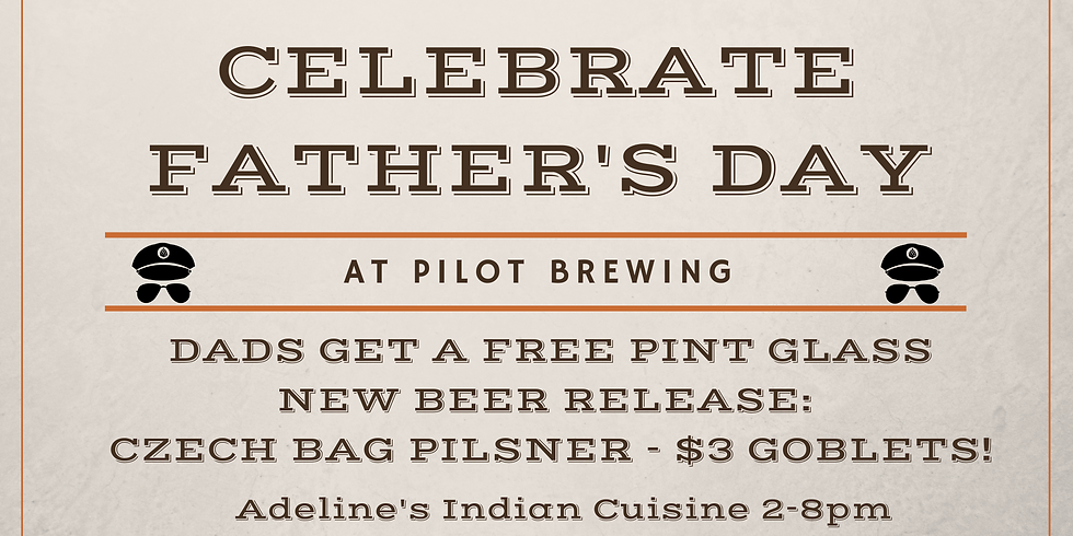 Father's Day at Pilot