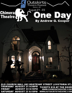 One Day (Outskirts Theatre Festival)