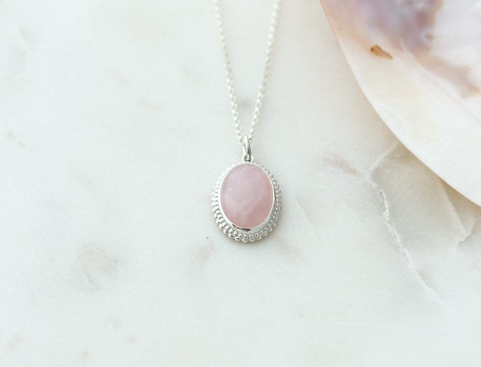 Mystic Garden necklace