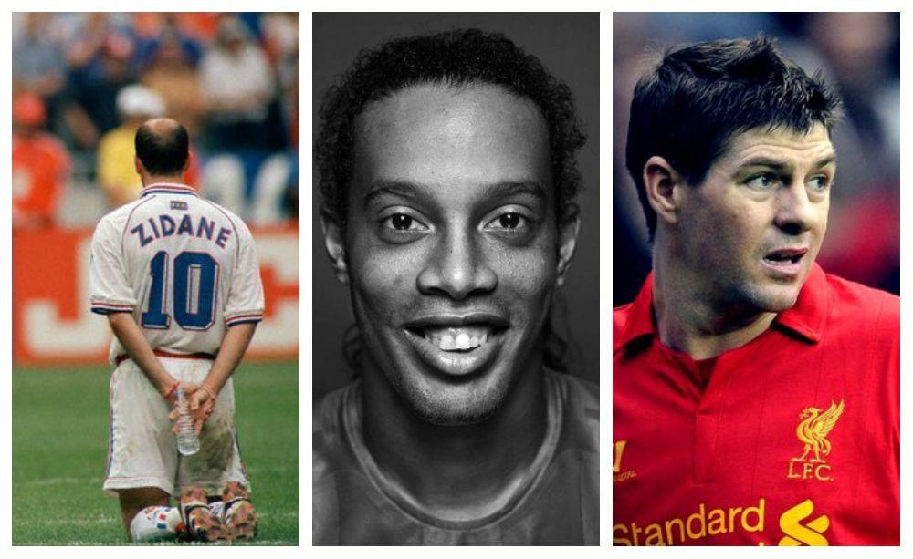 Цитаты известных футболистов