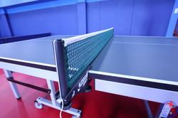 Зал настольного тенниса