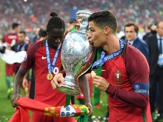 Португалия - чемпион Европы-2016!