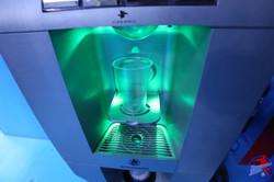 Автомат с газированной водой