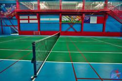 Спортивный зал