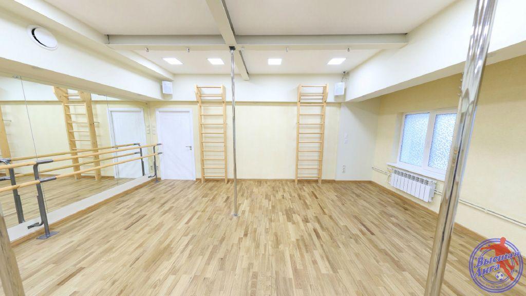 Зал танцев