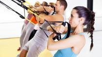 5 причин заниматься функциональным тренингом TRX.