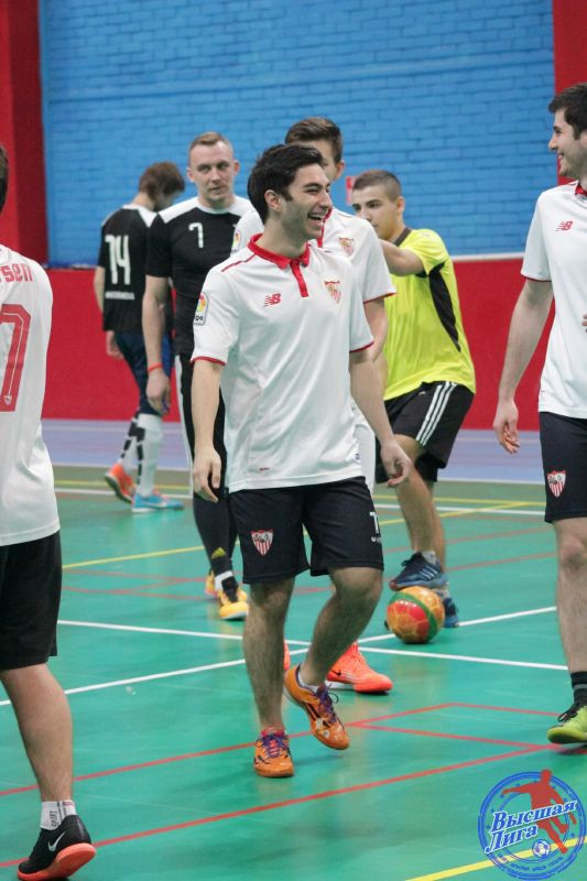 Amateur Futsal