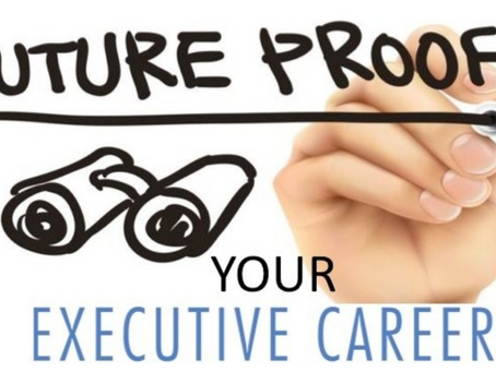 theboardiQ | Women on Boards | Future Proofing Your Executive Career
