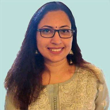 Roopa Mahendra