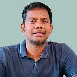 Bharath Mundlapudi