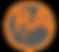 RA Dark Orange Gray Transparent.png