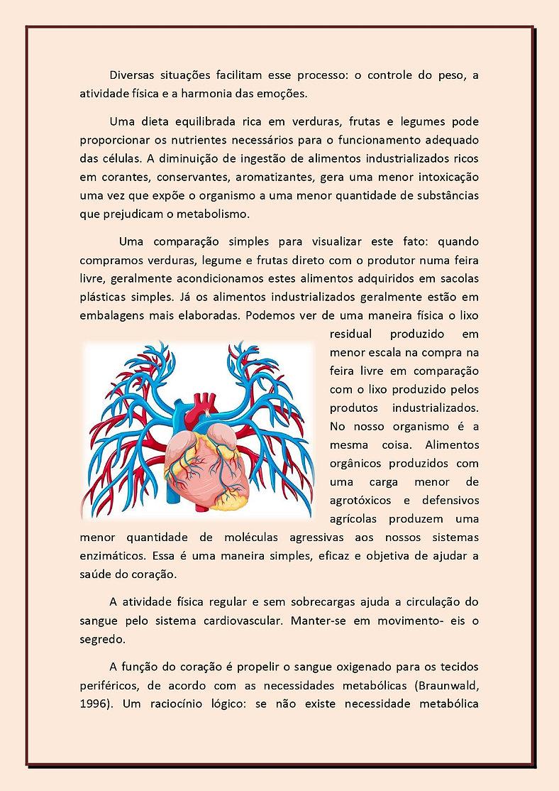 SAÚDE DO CORAÇÃO - 0002