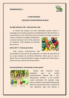INFORMATIVO - 3