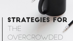 Strategies for the Overcrowded Classroom