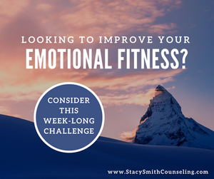 Emotional Fitness