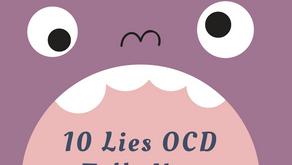 10 Lies OCD Tells You