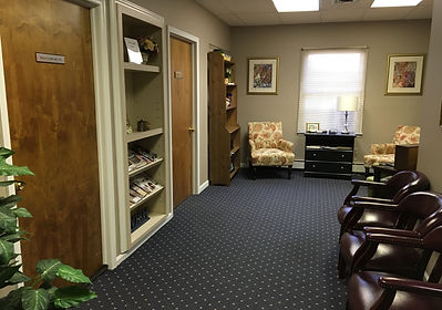 Therapy for Anxiety in NJ | Bergen County