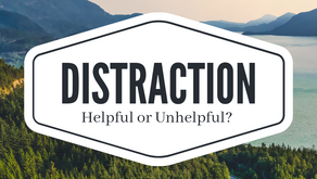 Distraction: Helpful or Unhelpful When Treating OCD?