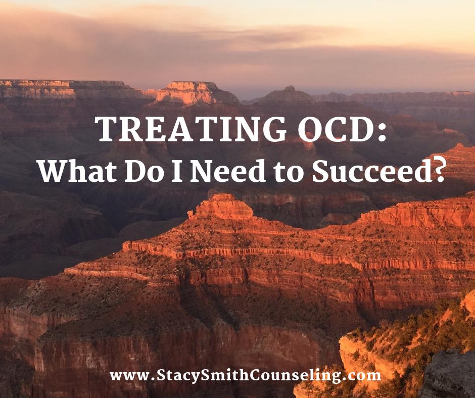 Treatment for OCD