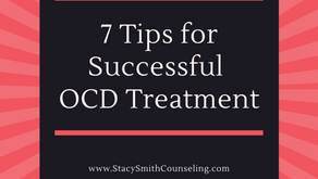 7 Tips For Successful OCD Treatment