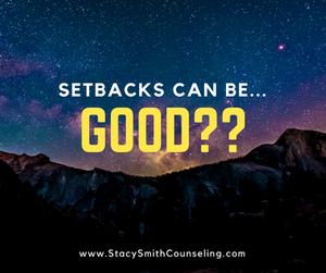 Setbacks in Treatment