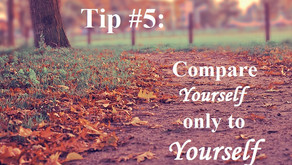 Overcoming Anxiety: Tip #5