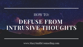 Defusing From Intrusive Thoughts