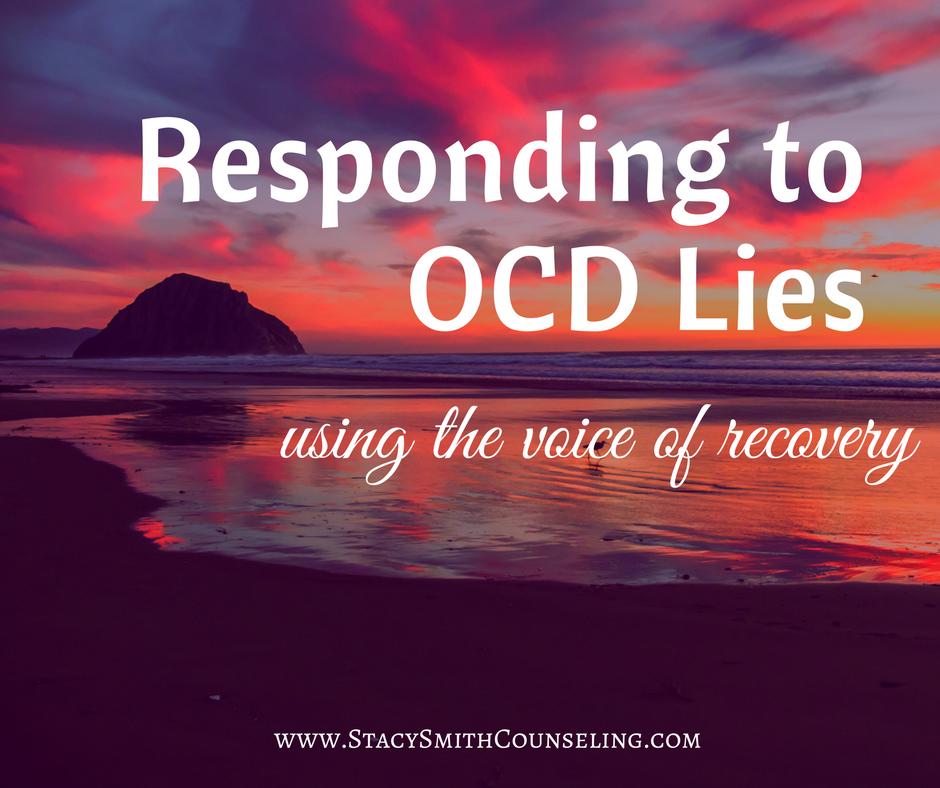 OCD Lies