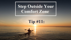 Overcoming Anxiety: Tip #11