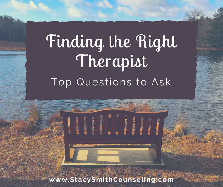 Finding the Right Therapist | OCD