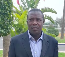 Dr Goni Ousman Abakar